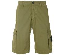 cargo pocket shorts - men - Baumwolle - 31