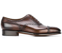 'Dark Antique' Oxford-Schuhe
