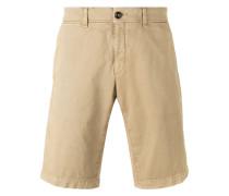 - Klassische Chino-Shorts - men