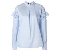 Romy ruffle shirt