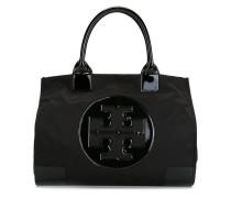 'Ella' Handtasche aus Lackleder