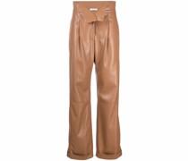 Sleek Performance Straight-Leg-Hose