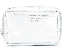 'Jam' Kosmetiktasche - women - Leder