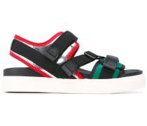 - Sandalen aus Leder - men