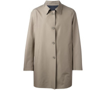 Klassischer Mantel - men