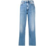 'Ruth' Jeans mit geradem Bein