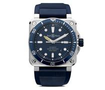 BR 03-92 Diver , 42mm