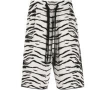 'Animalier' Shorts