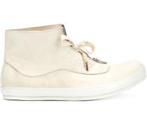Klassische High-Top-Sneakers - unisex