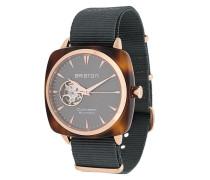 'Clubmaster' Armbanduhr