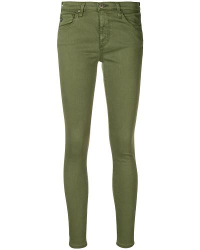 Skinny-Jeans aus Baumwollgemisch