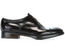 'Luce Cordovan' Derby-Schuhe