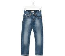 Jeans mit FivePocketDesign