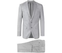 - Zweiteiliger Anzug - men - Seide/Bemberg