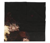 floral scarf - men - Seide/Baumwolle