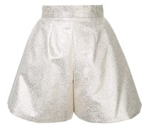 Culottes mit Glitzerapplikation