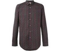 Hemd mit Totenkopf-Muster - men - Baumwolle - M