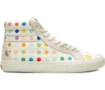 x Damien Hirst x Palms 'Sk8-Hi Reissue' Sneakers