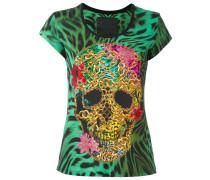 'Emmi' T-Shirt - women - Baumwolle - S