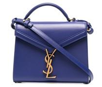'Cassandra' Handtasche mit Logo