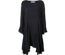 Lockeres Kleid mit langen Ärmeln - women