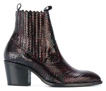 Freddy Cura snake effect boots - Unavailable