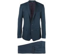 'Gold Mirror Revers' Anzug