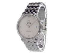 'De Ville Prestige' analog watch