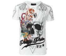 'Animals Skull' T-Shirt