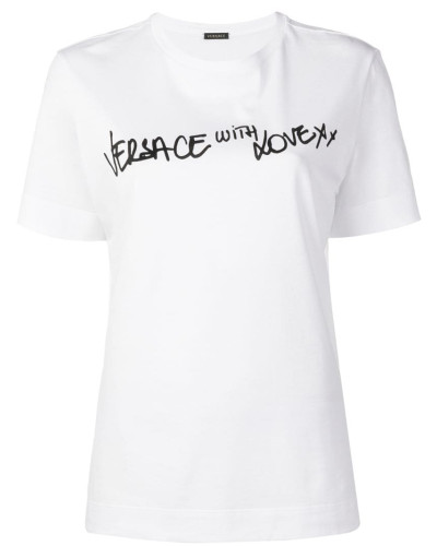 'With Love' T-Shirt