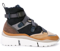 'Sonnie' High-Top-Sneakers