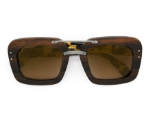 'Raw Avenue' Sonnenbrille