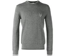 Mini 'Tiger' Pullover - men - Baumwolle - L