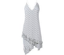 - Seidenkleid mit Print - women - Seide/Polyester