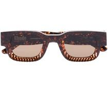 x Rhude 'Rhevision 670' Sonnenbrille
