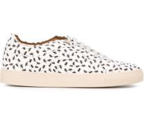 Sneakers mit Ameisen-Print
