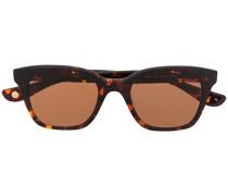 x Clare V Nouvelle sunglasses