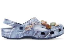 Crocs'mit Schmucksteinen