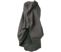 Asymmetrische Bluse - women - Baumwolle/Elastan