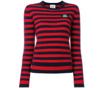 Let's Coast striped jumper
