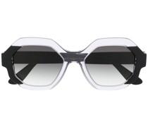 'Octagon' Sonnenbrille