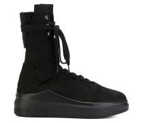 platform hi-top sneakers - Unavailable