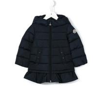 'Azinza' padded coat