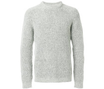 'Arild Brushed' Pullover