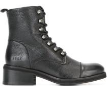 'Dalida' Stiefel - women - Leder/rubber - 41