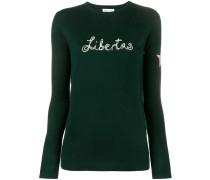 'Libertas' Pullover - women - Wolle - M
