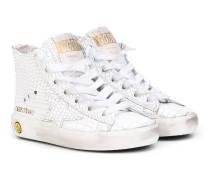 - 'Francy' High-Top-Sneakers - kids