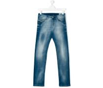 'BeltherJ' Jeans