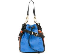 'Kombo' Handtasche - women - Nylon/Baumwolle