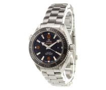 'Seamaster Planet Ocean' analog watch